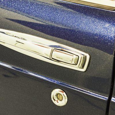 Bentley door